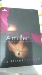 Livro A mulher V