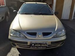 Renault / megane 1.6