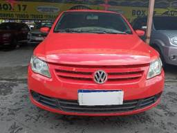 GOL 1.0  2010 COMPLETO +GNV