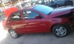Corsa Sedan 2011 1.4 vendido em peças