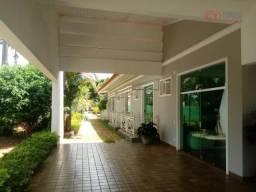 Casa com 5 dormitórios, 600 m² - venda por R$ 2.000.000,00 ou aluguel por R$ 12.000,00/mês