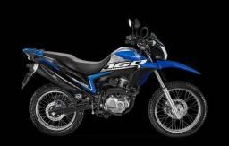 Moto Bros 160 completa, 20/20