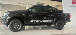 Frontier Attack 2021