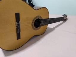 Violão de Luthier Fabricio Galledos