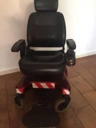 Cadeira pra deficiente elétrica