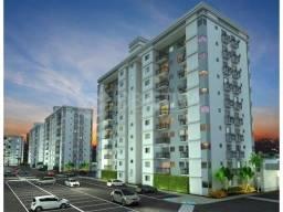 Apartamento à venda com 3 dormitórios em Grand ville, Uberlandia cod:801321