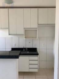 Apartamento com 2 dormitórios para alugar, 50 m² por R$ 980/mês - Rios di Itália - São Jos