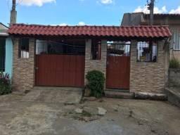 Vendo ou troco casa em porto alegre 2 casas no mesmo patio