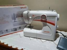 Máquina de Costura Doméstica Siruba HSM2721