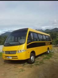 Microonibus volare VL8
