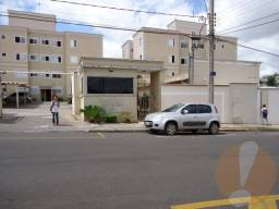 Apartamento no Condomínio Spazio Vitta Club - Franca-SP