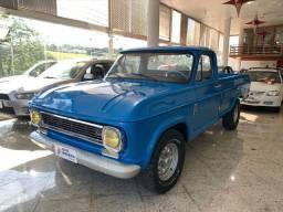 Chevrolet C15 4.0 Turbo Diesel Azul