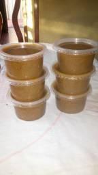 vende polpas de tamarindo de meio kilo