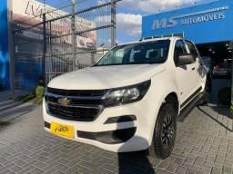 Oportunidade Gm - Chevrolet S10 4X4 Diesel