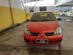 Renault Clio 2011 completo