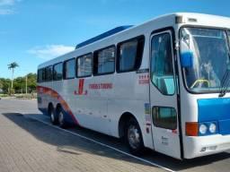 Vendo ônibus o400 ano 95 / valor 55 mil