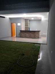 Casa Térrea Jd São Lourenço, 3 suítes