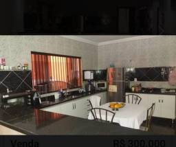 Riacho Fundo 1 Sucupira Casa 3 suítes, laje, lote 400m, condomínio, Ac carro