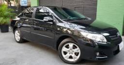 Toyota Corolla Sedan XEi 1.8 Flex Automático Blindado