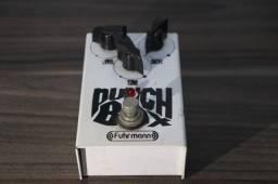 Pedal Punchbox - Fuhrmann