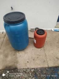Bombonas 80 + 18 litros