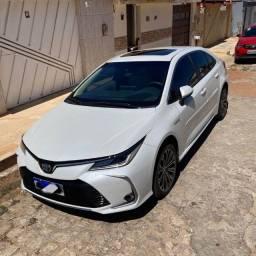 Título do anúncio: Toyota Corolla Altis Hybrid Premium 2021/2022