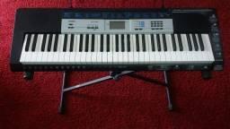 Vendo teclado Cássio