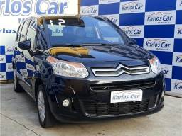 Citroen C3 1.5 picasso gl 8v flex 4p manual