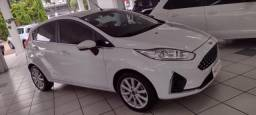FORD FIESTA 1.6 TI-VCT FLEX TITANIUM POWERSHIFT