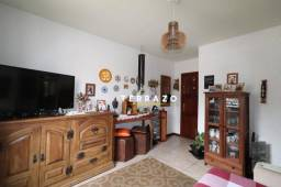 Apartamento com 3 dormitórios à venda, 52 m² por R$ 315.000,00 - Tijuca - Teresópolis/RJ
