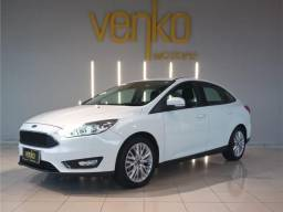 Ford Focus 2.0 se plus fastback 16v flex 4p powershift