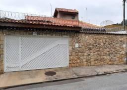 Casa com 3 dormitórios para alugar, 155 m² Vila São José - Várzea Paulista/SP