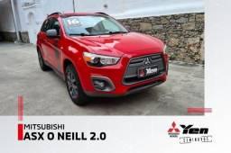 ASX O NEILL 2.0 16V 160cv Aut.