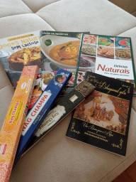 Kit Revigorante - Meditação e Alimentação Detox