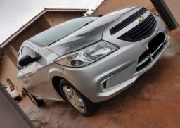2017 Chevrolet Onix
