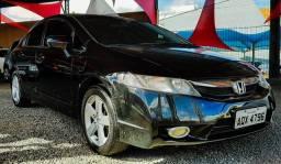 Honda civic lxs 2009 flex
