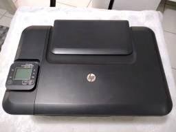 Título do anúncio: Impressora HP Deskjet 3516 - IMPECÁVEL