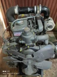 Motor perkins 6357 turbinado