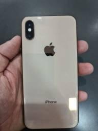 Título do anúncio: Iphone xs 256 gold
