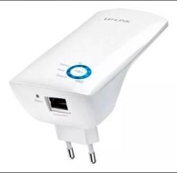 Repetidor de sinal wi-fi semi-novo
