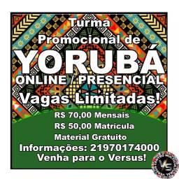 Fale Yorubá