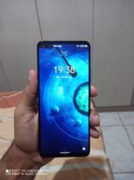 Vendo um celular infinix zero
