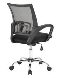 Cadeira Office Manchester Fratini