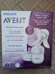 Extrator Manual de Leite Philips Avent