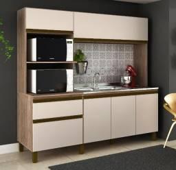 Título do anúncio: Cozinha Compacta Vitória