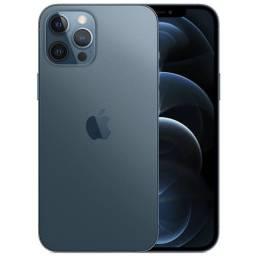 iPhone 12 Pro Max 128gb novo