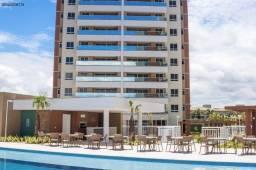 Apartamento de 88 metros e 03 quartos no Bairro Dunas - Fortalezqa - Ceará