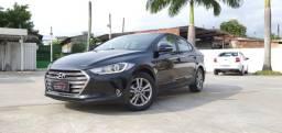 Hyundai Elantra TOP 2.0 Raridade - ano 2017 - IPVA 2021 Pago