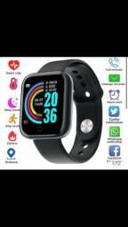 Relógio smartwatch