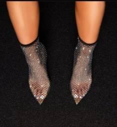 Título do anúncio: Bota Elegante Luxo Schutz